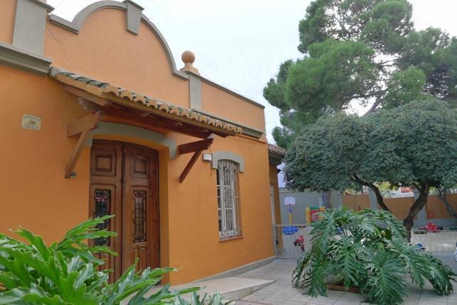 Colegio Inglés - Padbury Nursery School at Hermamos Villalonga St
